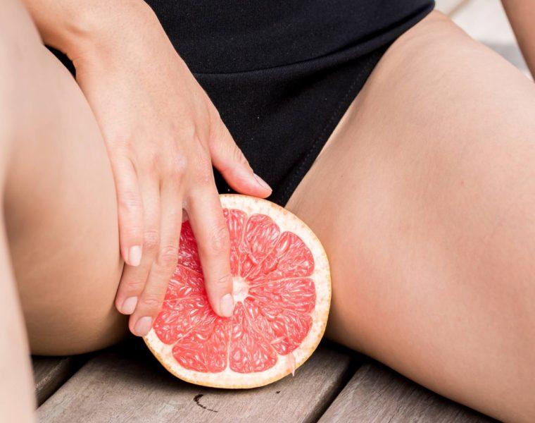 klitoris fakten o-diaries