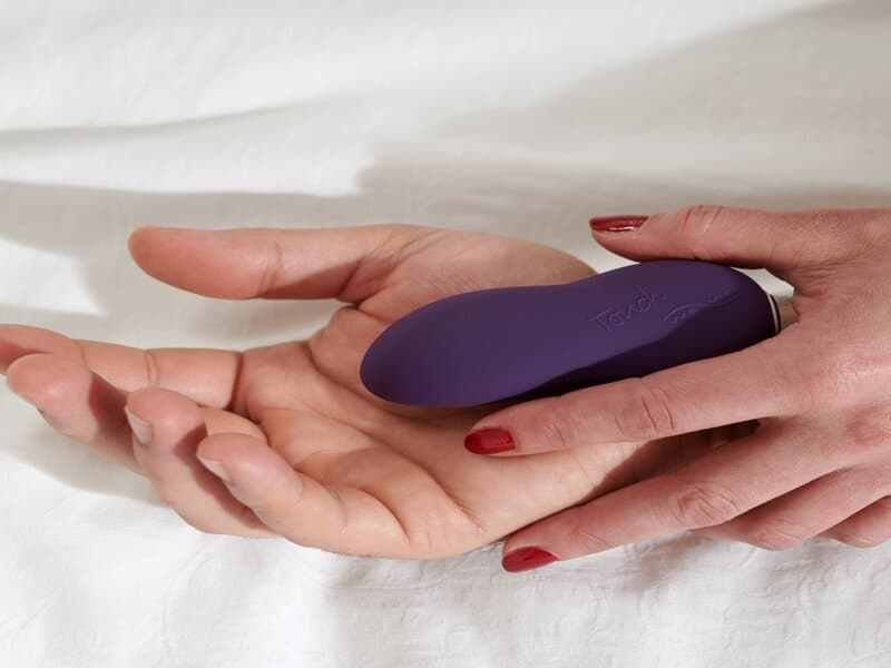 tantra we-vibe touch