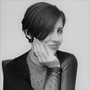 Nadia Bokody O Diaries