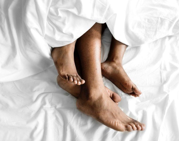 foreplay myths