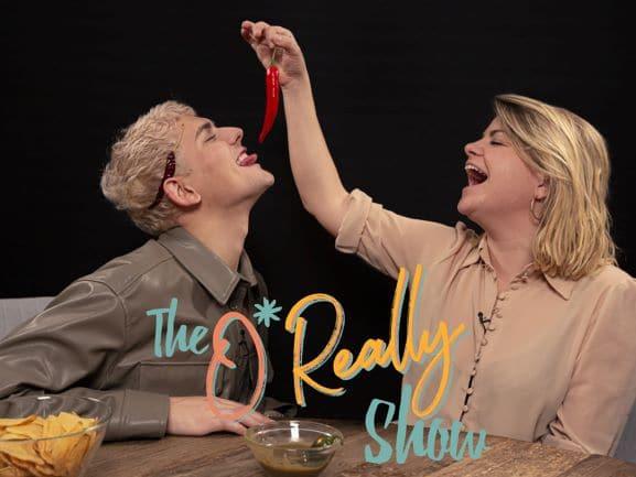 O-Really-Show Episode 3