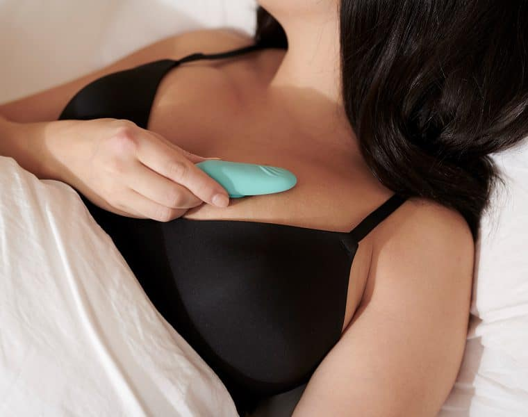 moxie We-Vibe Test Erfahrung Review