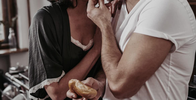 how do you define intimacy