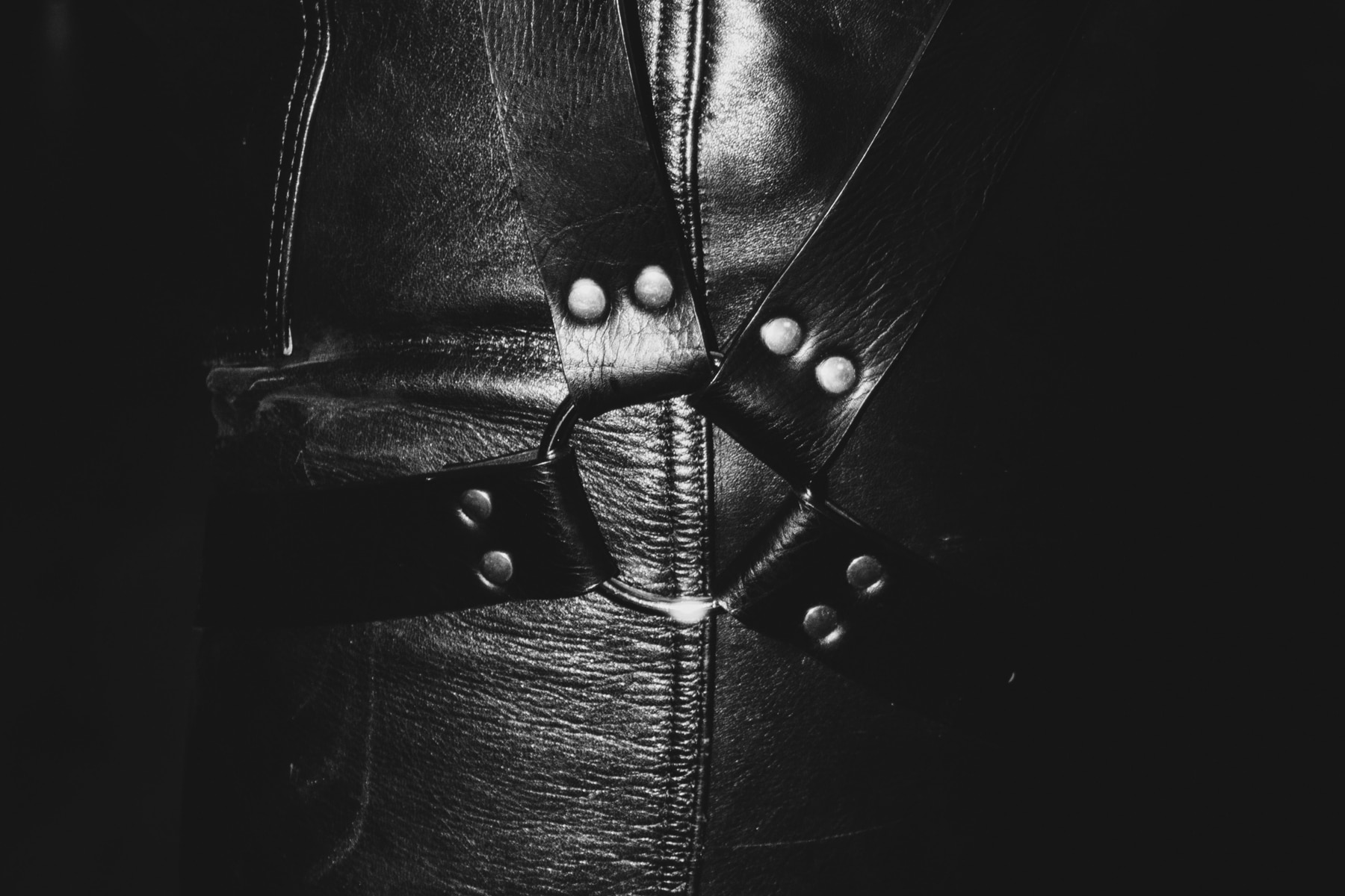 leather fetish
