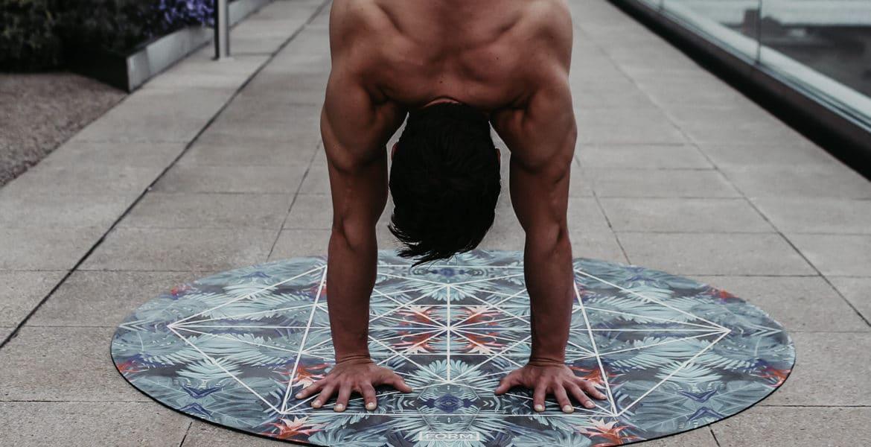 Stamina yoga to increase sex 9 Yoga