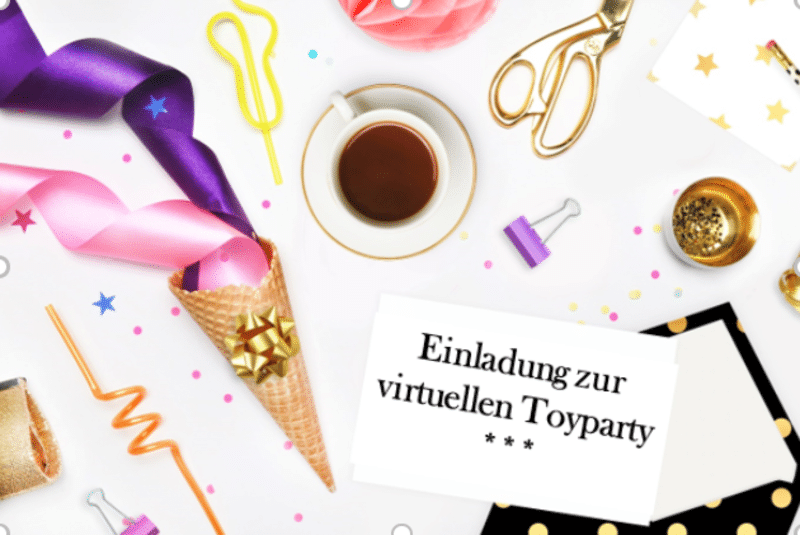 toy party we-vibe