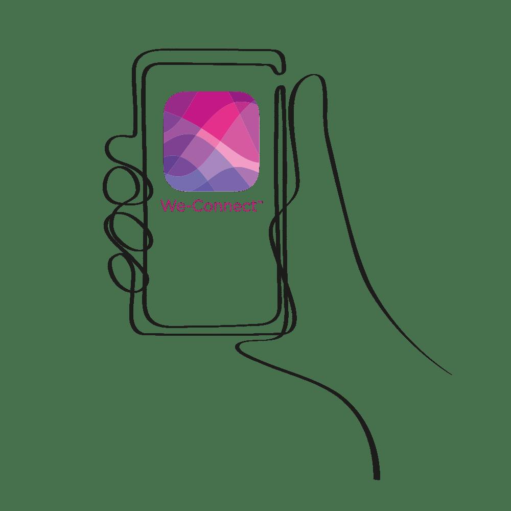 how tu use nova 2 we-connect o-diaries