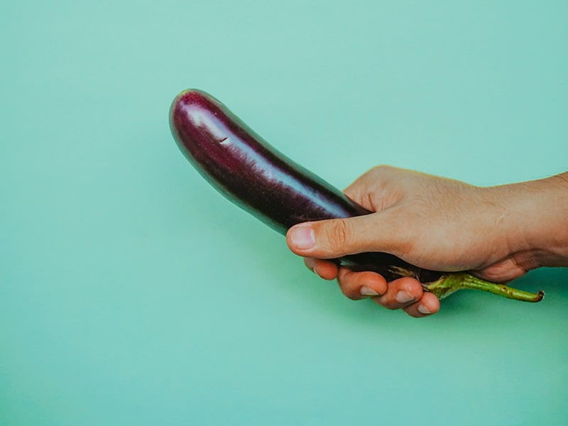 ist mein Penis klein oder durchschnittlich