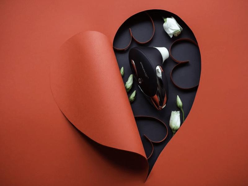 womanizer valentines day