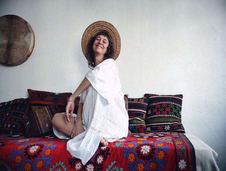 Iva Samina O-Diaries
